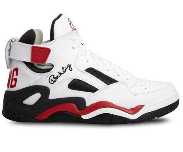 Baskets homme Pat Ewing
