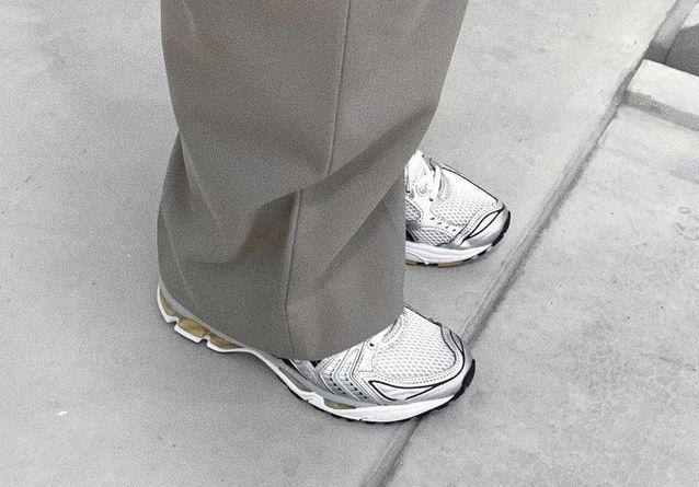 Ces baskets sont les nouveaux souliers fétiches des modeuses
