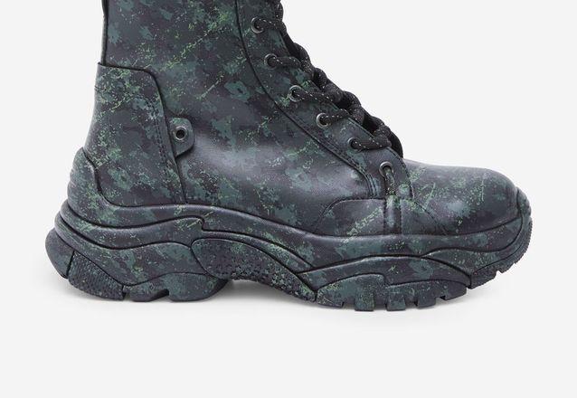 Chaussures de marche Ash