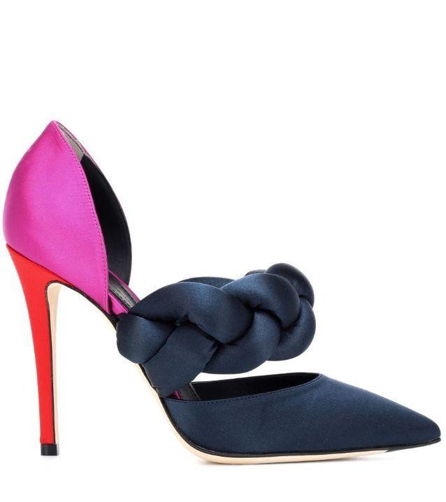 Chaussures de soirée Marco de Vincenzo