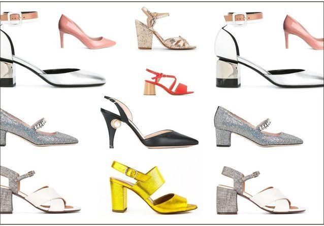 2a616c17e1304 talon confortable   notre sélection de chaussures à talons ...