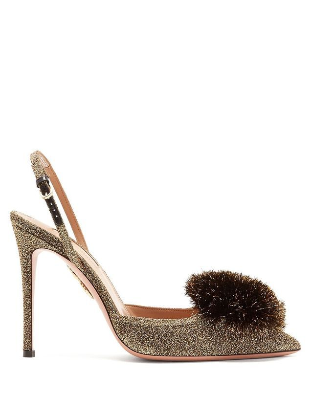 1d4c7165d08 Chaussures paillettes   20 paires de chaussures à paillettes qui en ...