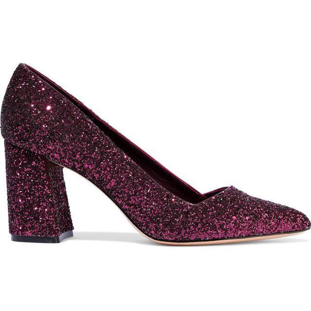 Chaussures à paillettes Alice   Olivia sur The Outnet