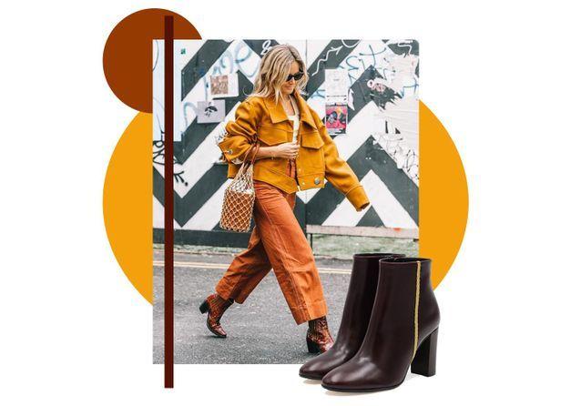 10 paires de chaussures Jules & Jenn pour avoir la cote cet hiver