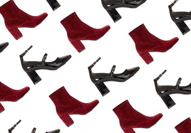 Soldes hiver 2020 : les chaussures à shopper chez Minelli