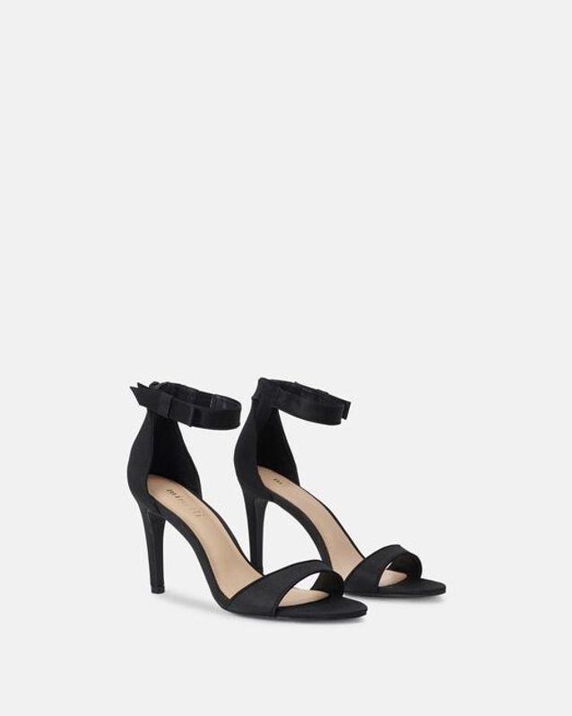 Sandales à talon Cesira Minelli