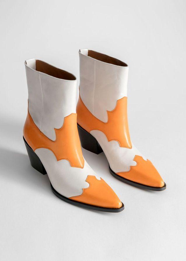 9d3d71808a5f82 Chaussures printemps été 2019 : découvrez les plus belles chaussures ...