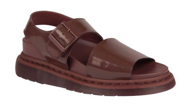 Grosses sandales Doc Martens