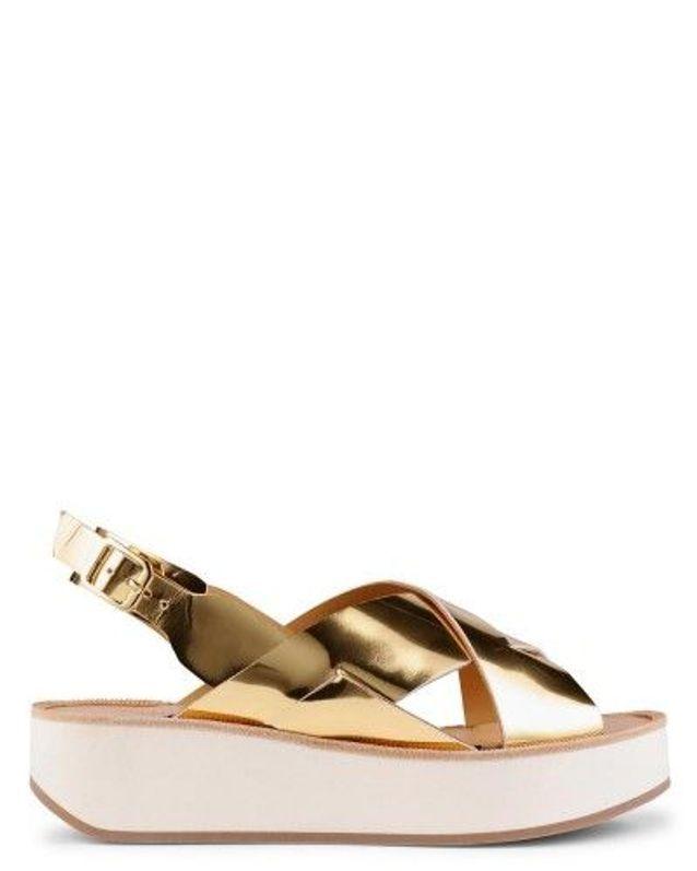 Grosses sandales Minelli
