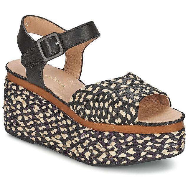 Grosses sandales Robert Clergerie