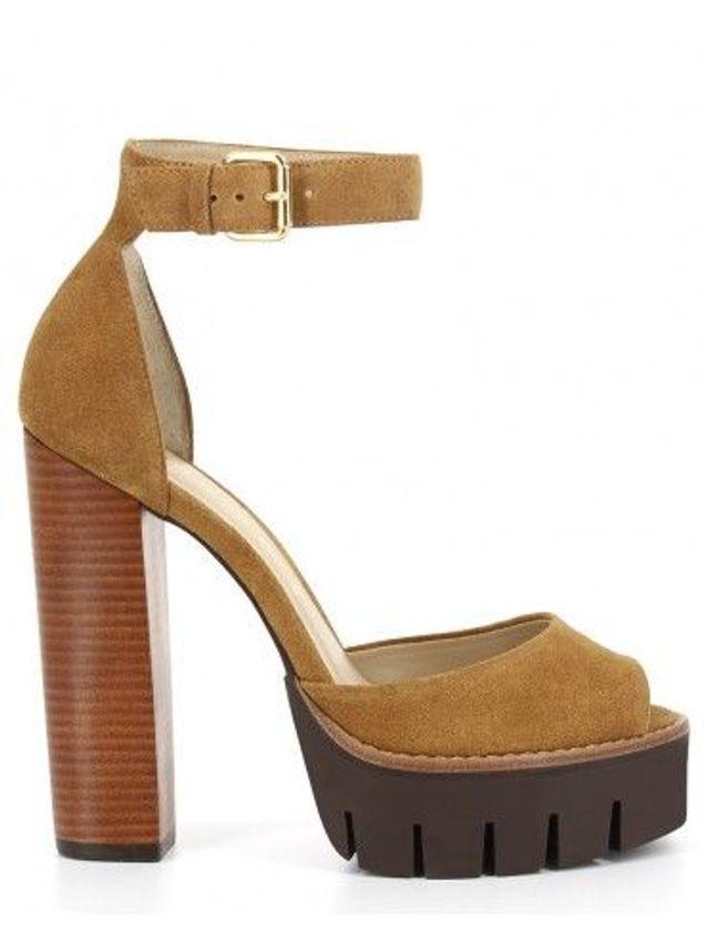 Grosses sandales San Marina