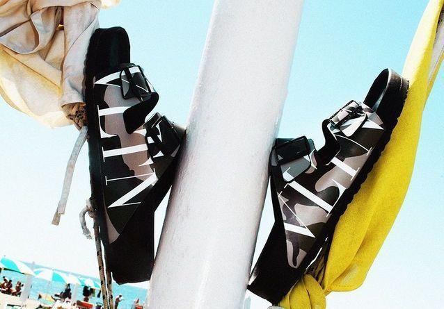 It-pièce : Voici les sandales que les modeuses vont porter à la rentrée