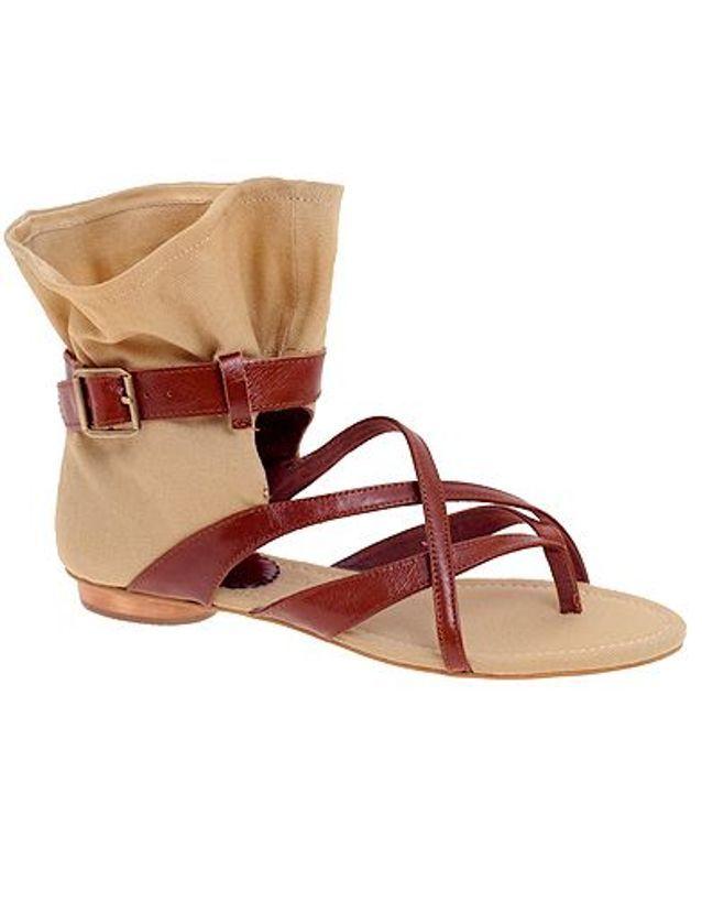 Mode acessoires chaussures neospartiates asos