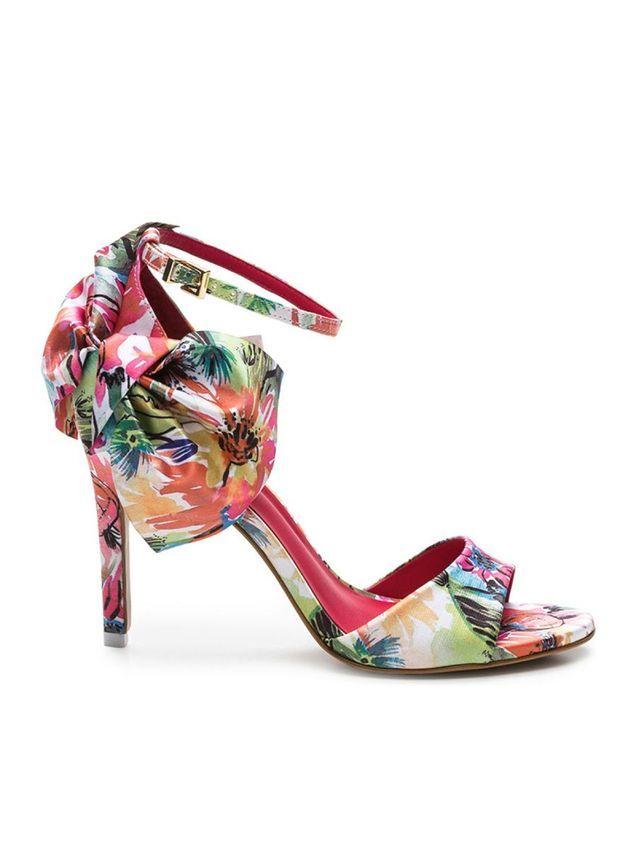 Sandales à talons Cosmoparis