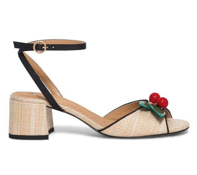 Sandales à talons Eram