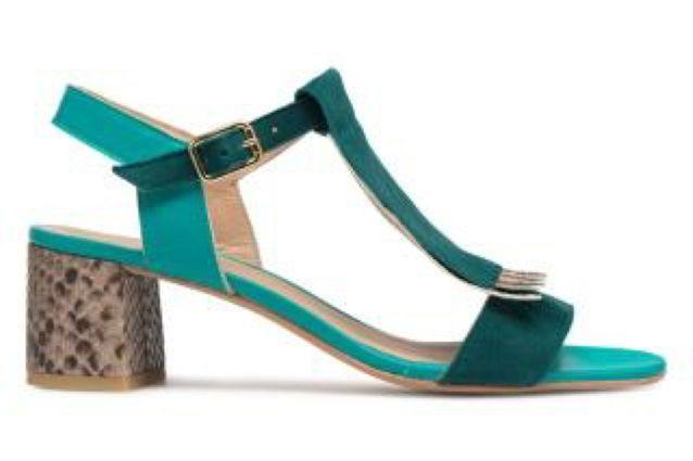 Sandales à talons Made by Sarenza
