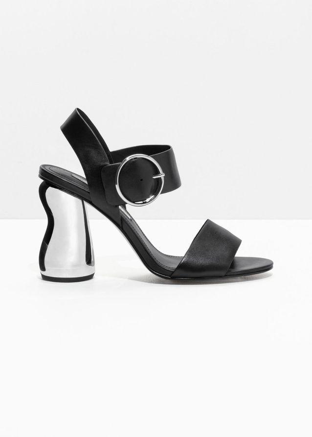 Sandales à talons & Other Stories