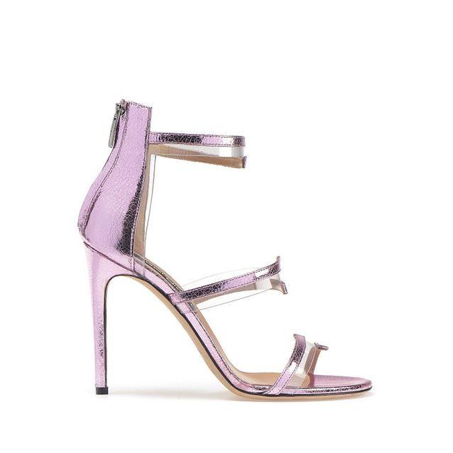 Sandales à talons Sergio Rossi