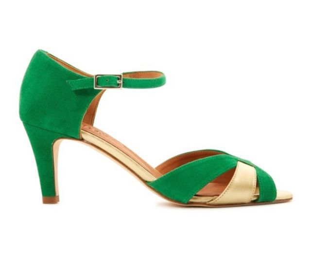Sandales à talons Smallable