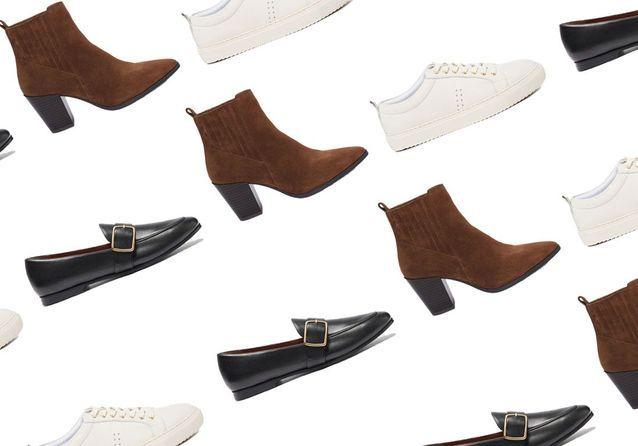 Soldes hiver 2021 : 30 chaussures canon à prix doux