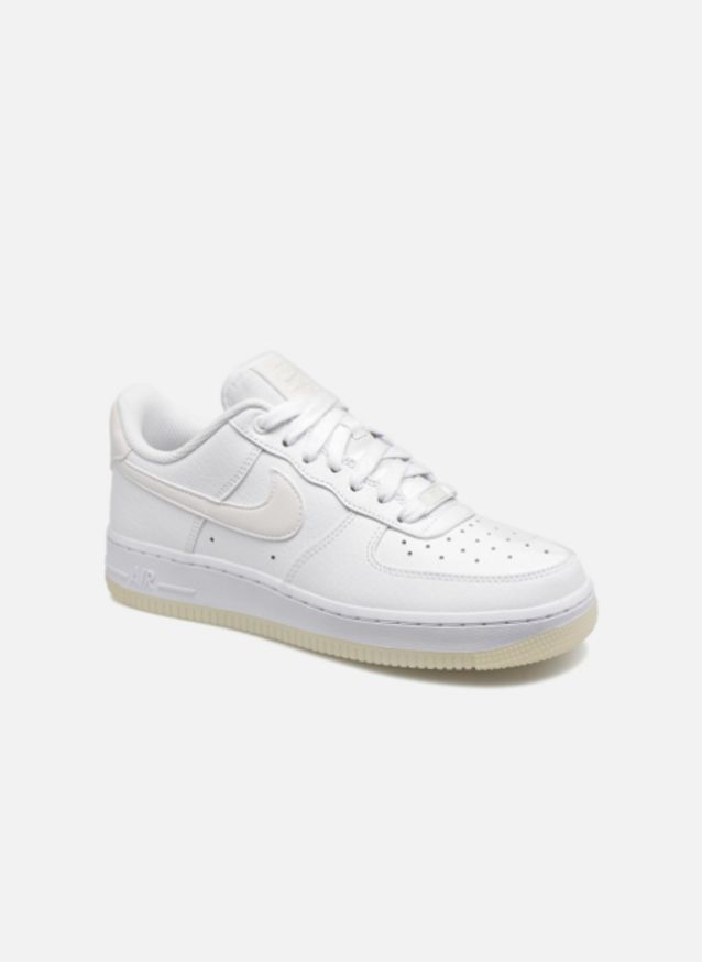 Sarenza Baskets Air Force 1'07 Ess, Nike
