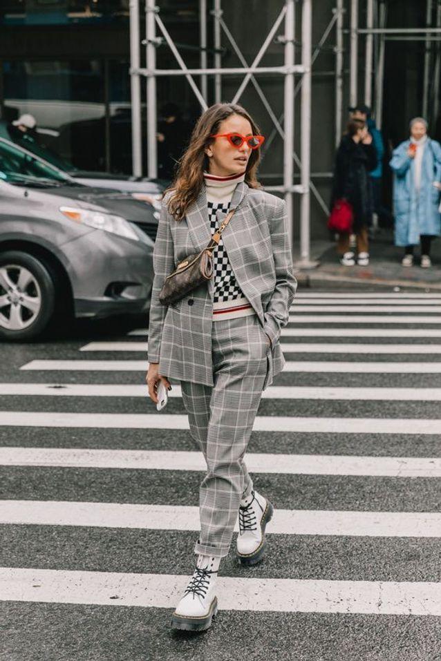 Moda estilo callejero 2019