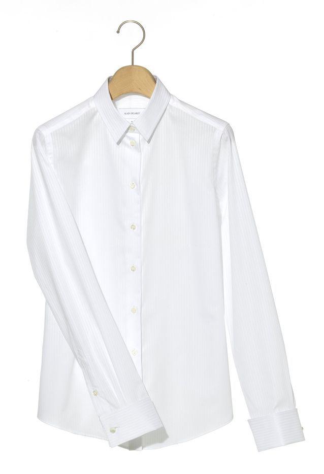 La chemise de bureau