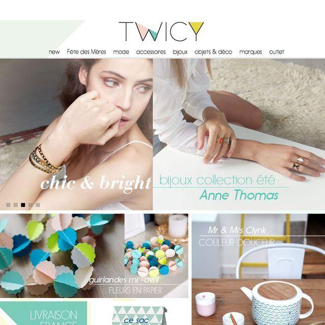 Le plus romantique : Twicy