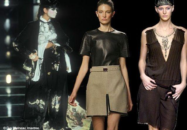 40 ans de mode décryptés par Oliver Saillard