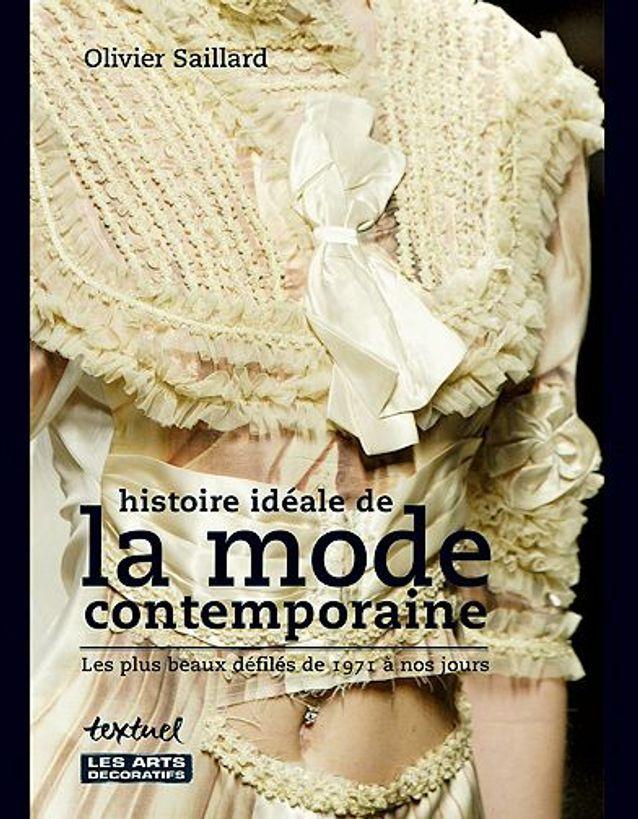 HISTOIRE IDÉALE DE LA MODE CONTEMPORAINE