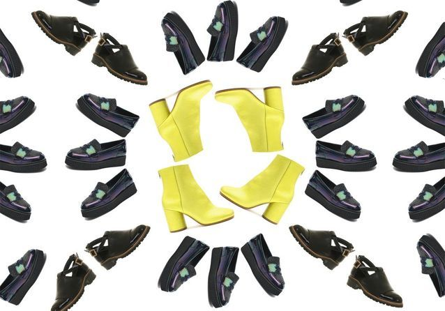 56609ad7d06 5 jolis e-shops pour trouver chaussure à son pied - Elle