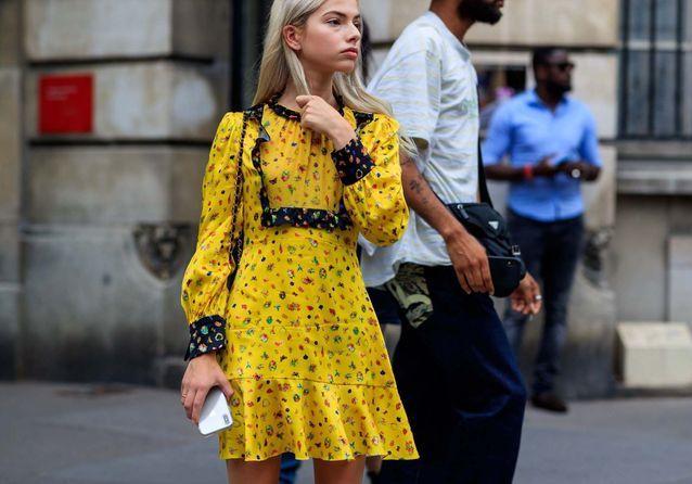 7 vêtements de petite fille que l'on intègre à son dressing cette saison