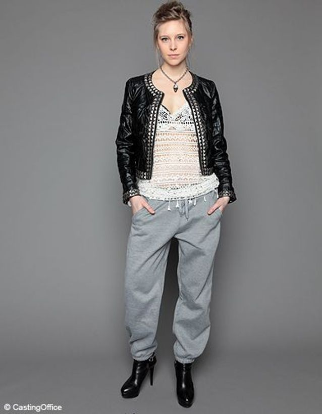 Mode casting elle aime la mode Anne Laure BUATIER