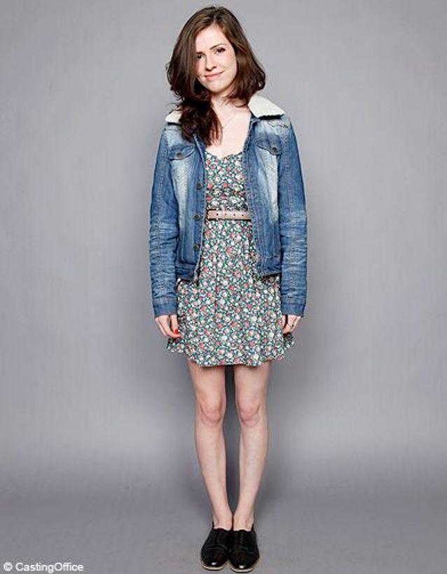 Mode casting elle aime la mode emma mathews