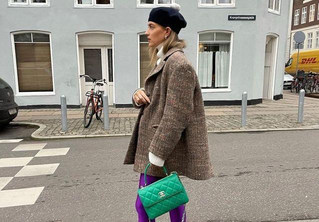 Ce legging des années 80 est partout sur Instagram