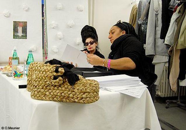 Coulisses du Festival de la Mode à Hyères : les images