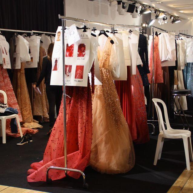 Les robes magiques d'Elie Saab