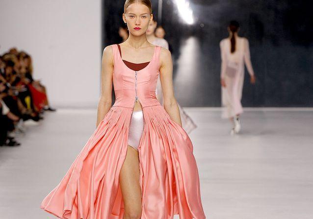 Défilé Croisière Dior-Monaco: les photos