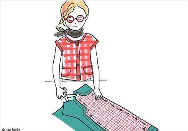 Do it yourself : la robe sixties