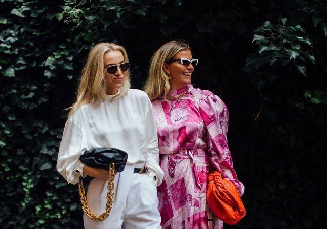 Dressing de printemps : voici les 4 tendances les plus recherchées sur Internet