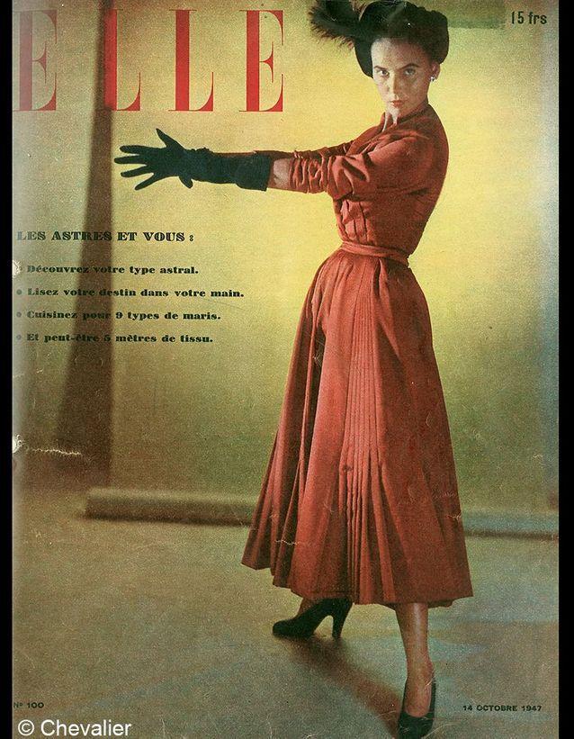 N° 100, du 14 novembre 1947