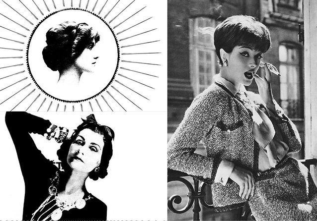Exclu : 5 vidéos qui racontent l'histoire de la maison Chanel