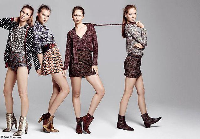 Fashion sans flamber : les 10 tendances à suivre