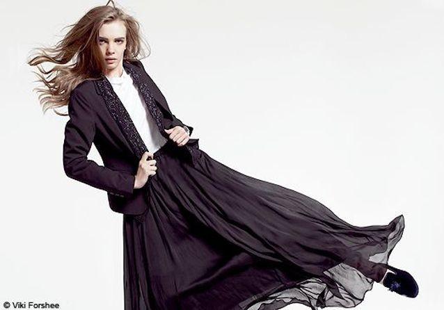 Fashion sans flamber pardessus tout !