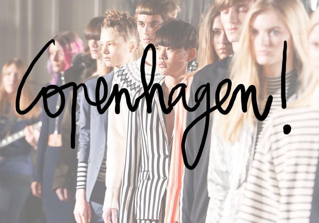 Nos créateurs préférés made in Copenhague