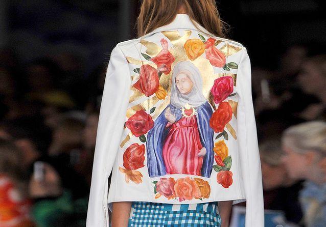 Fashion Week de Londres 2014 : 15 tendances à retenir