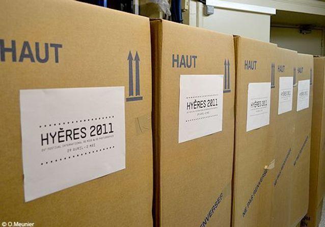 Festival de la mode à Hyères 2011 : les 10 finalistes