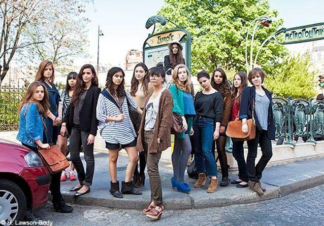 Génération fashion: ces ados qui font la mode