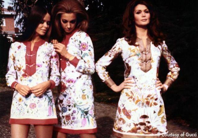 Gucci : 90 ans de luxe italien