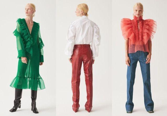 H&M Studio : les plus belles pièces de la collection automne-hiver